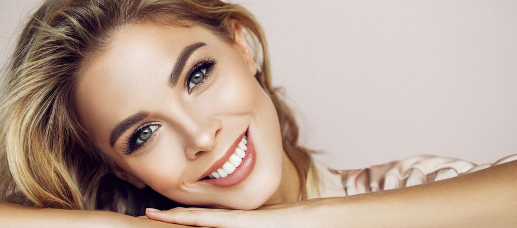 Bedeutung hohe wangenknochen Gesichtsformen: Ihr